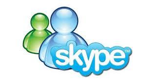 Skype将取代MSN
