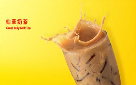 50元/杯 - 肯德基甜点和饮料菜单价格表