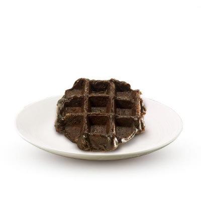 肯德基巧克力华夫,价格11.00元/份
