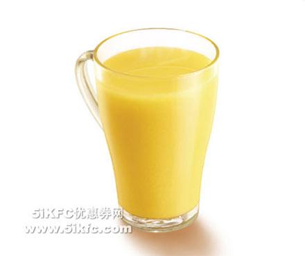 香浓玉米饮