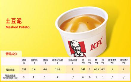 00元 - 肯德基配餐菜单价格表