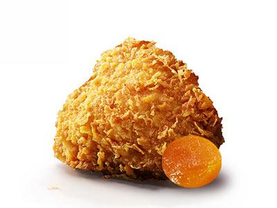 肯德基咸蛋黄热辣脆皮鸡,价格12.00元/块