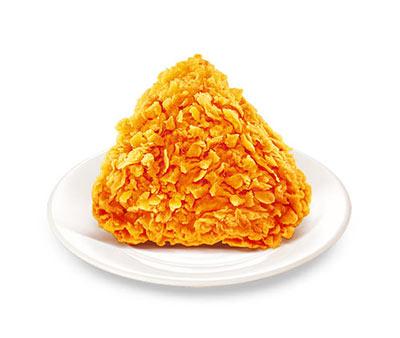 香麻藤椒脆皮鸡
