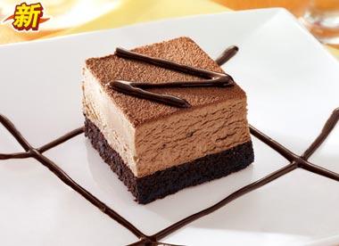 必胜客典藏巧克力蛋糕,价格18.00元/份