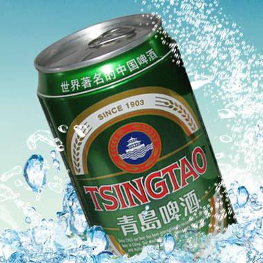 必胜客青岛啤酒,价格16.00元/罐_必胜客菜单_5ikfc券
