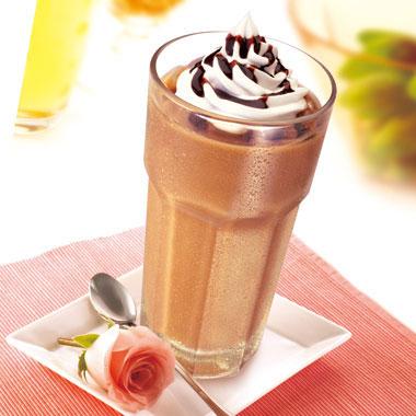 必胜客冰摩卡咖啡,价格21.00元/杯