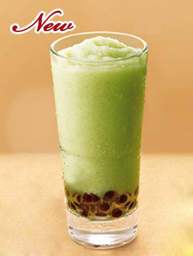必胜客抹茶红豆珍珠冰沙,价格20.00元/杯