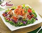 必胜客菜单价格图片:泰式鲜美虾沙拉()