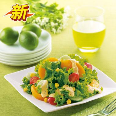 必胜客蔬果沙拉,价格15.00元/份
