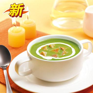 必勝客BBQ香腸菠菜濃湯,價格15.00元/份